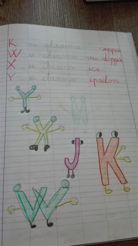lettere in ordine alfabetico classe seconda italiano ordine alfabetico con lettere