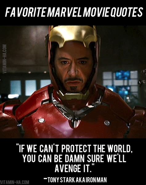 Marvel Film Quotes   marvel quotes on pinterest super hero quotes thor