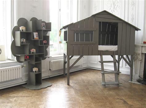 cabane dans une chambre cr 233 er une cabane dans une chambre d enfant d 233 coration