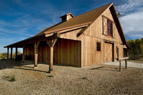 scheune werkstatt r l barn traditional garage and shed other metro