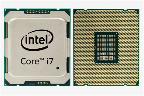 cpu info intel core i7 6950x broadwell e review the first 10 core