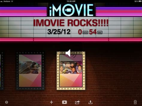 tutorial imovie en pdf 51 best images about imovie for ipad ideas on pinterest