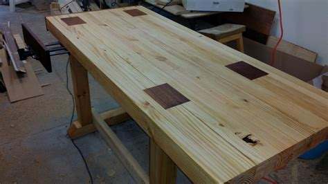 solid cheap  attractive  workbench