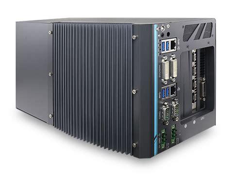 Gpu Heat Sink by Gpu Computing With 250w Nvidia Gpu Nuvo 6108gc Neousys