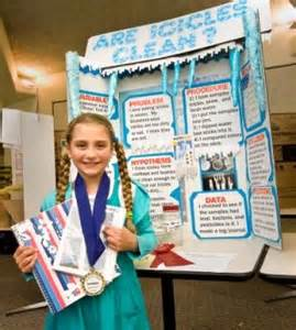 Science fair project ideas for 8th grade a science fair makeover in
