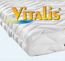 vitalis matratzen matratzen vitalis my
