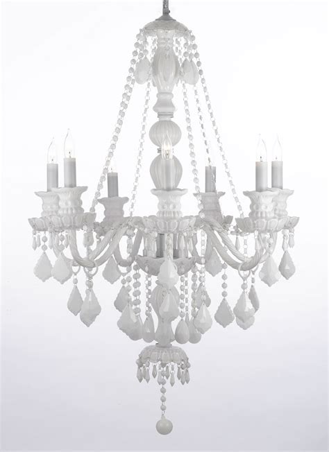 White And Chandeliers G46 White Sm 490 7 Gallery Royal Collection Snow White