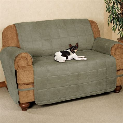 doggie couch covers ultimate pet furniture protectors with straps