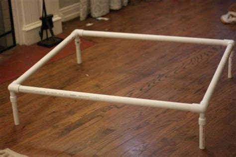 pvc pipe bed 1000 images about dog beds pvc on pinterest
