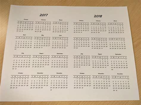 printable calendar 2018 bullet journal bullet journal printable free for blog subscribers 2017