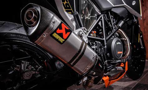 Ktm Duke 690 Sound 2016 Ktm 690 Duke 690 Duke R Ride Review