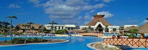 Gran Bahia Principe Tulum Hacienda Section by Grand Bahia Principe Tulum Updated 2017 Resort All
