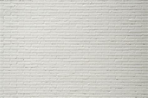 wallpaper dinding bata putih foto gratis dinding batu bata putih gambar gratis di