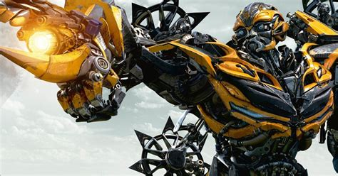 bumblebee transformer transformers 5 bumblebee s origin has been revealed and