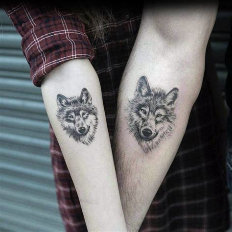great couple tattoos top 100 best matching tattoos connected design ideas