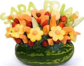 edible fruit centerpieces fruit on fruit trays fruit kabobs and fruits