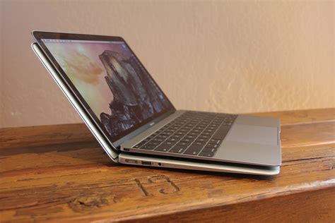 mac book pictures review the new 12 inch macbook is a laptop without an
