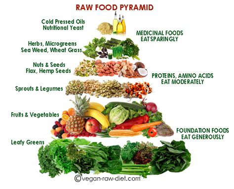 raw food diet my healthy reason
