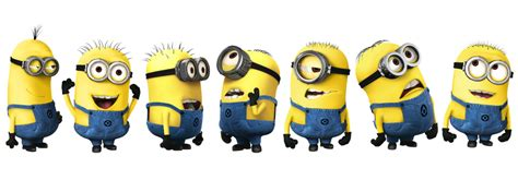 minions despicable me party world