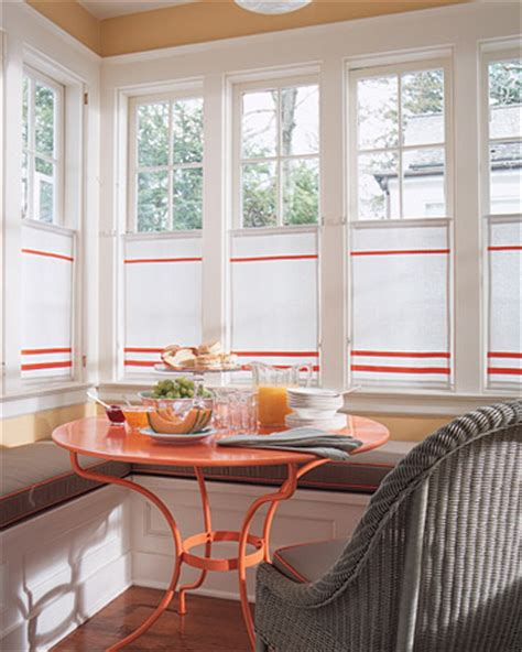 cafe curtains for kitchen martha stewart whitehaven how to make cafe curtains