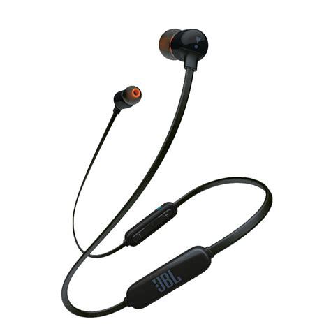 Headset Jbl T110 Jbl T110 Bt Wireless Bluetooth Headphones In Ear Earphones Sports Magnetic Headphone In