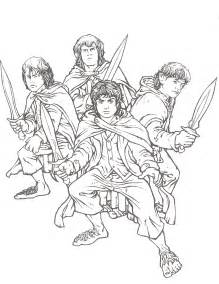 lord of the rings coloring pages 1000 images about 01 coloring on alan