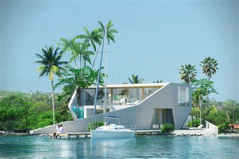 Diamond House By OZ Architects   HiConsumption