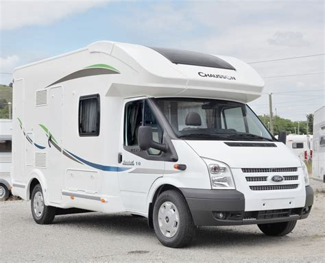 best motorhomes chausson best of 10 travelworld motorhomes