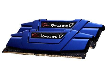 G Skill Ripjaws V 16gb 2x8gb 2666mhz F4 2666c15d 16gvr mega computer systems computers laptops sales service