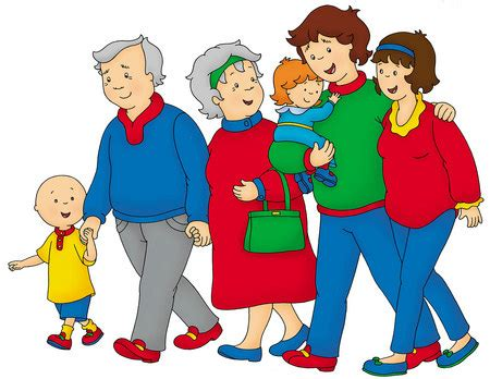 caillou pictures caillou family – all2need by all2need.com