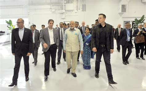 elon musk india tesla in active discussion with indian government over
