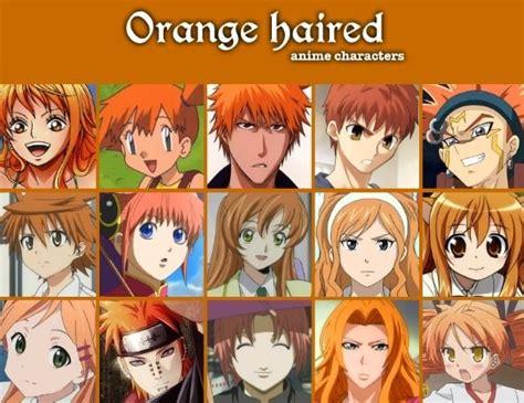 anime hair colors new poll favorite anime hair color anime amino