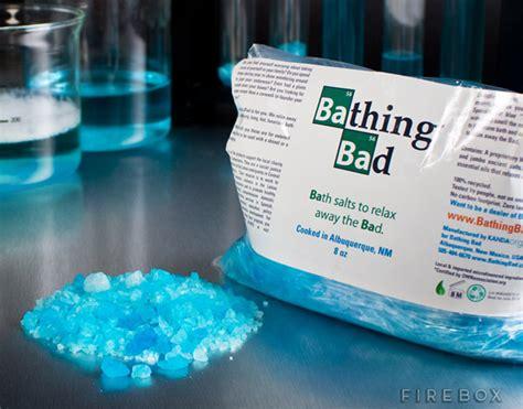 Breaking Bad Bathtub by Breaking Bad Trades Meth For Bath Salts Technabob