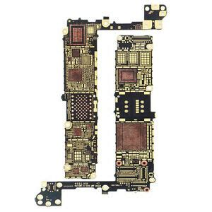 Apple Series 4 Logic Board by For Apple Iphone 6s 4 7 Quot Motherboard Bezel Logic Bare Board Replacement 719318430668 Ebay