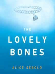 the lovely bones book report ideas