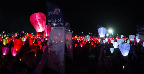 light the night walk phoenix search light the night events leukemia lymphoma society