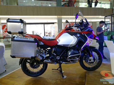 Bmw Motorrad Surabaya by Daftar Harga Motor Bmw Motorrad Di Surabaya Tahun 2017 9