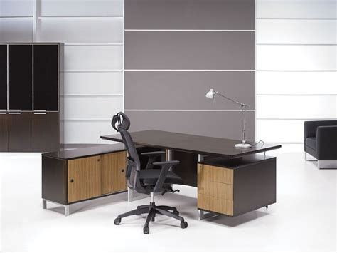 Modern Desk Furniture Modern Office Desk Home Decorators Collection