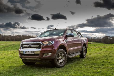 Ford Ranger King Cab   2017, 2018, 2019 Ford Price