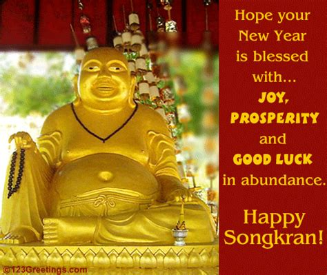new year wishes in thai warm wishes on songkran free songkran thailand ecards