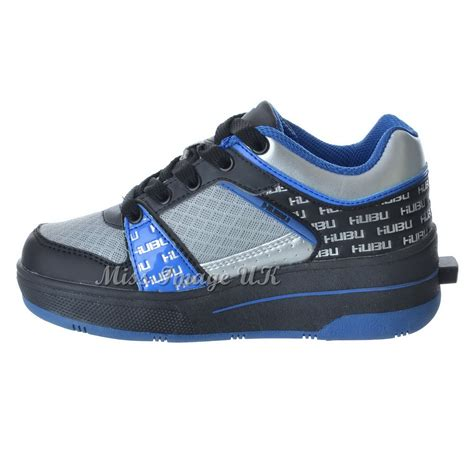 wheelie shoes for new boys retractable wheel roller skating
