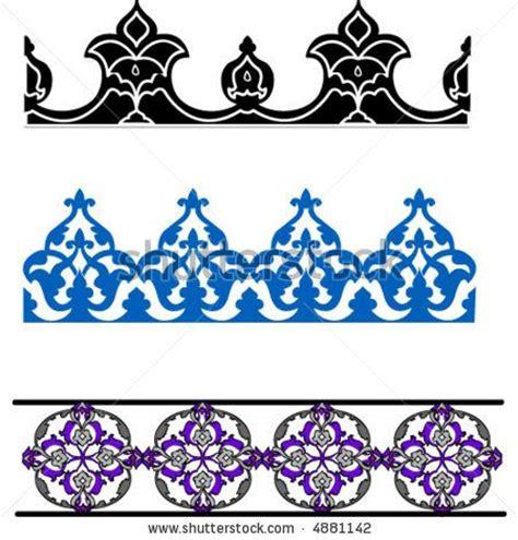 islamic pattern border pinterest the world s catalog of ideas