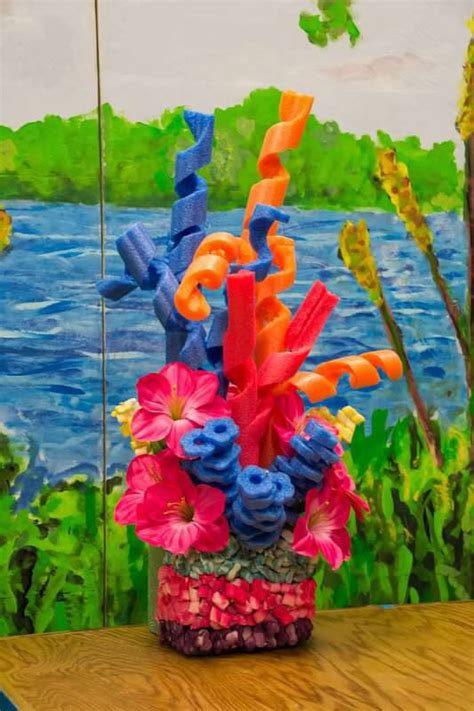 coral reef crafts pictures to pin on pinterest pinsdaddy