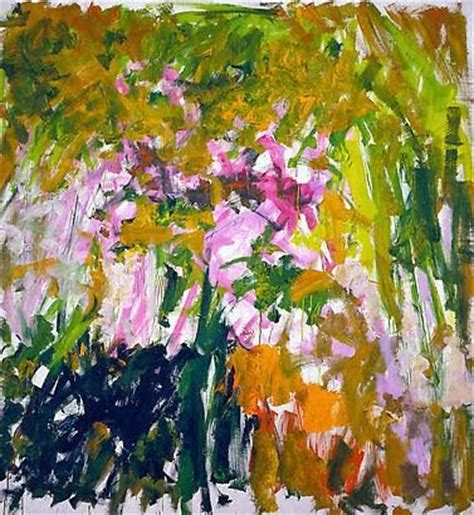 Mitchell And Bright Water 17 best images about joan mitchell on trees