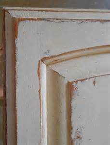 Using chalk paint for oak kitchen cabinets test door simply rooms