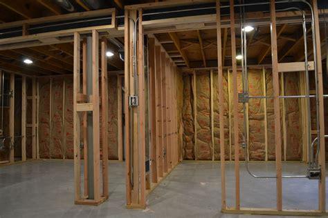 basement construction in mount prospect il barts