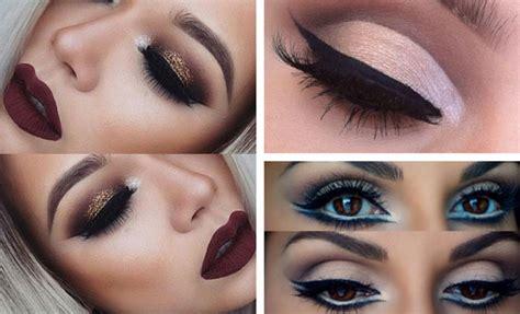 eye makeup   brown eyes stayglam