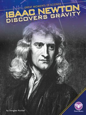 isaac newton biography pdf download isaac newton discovers gravity by douglas hustad