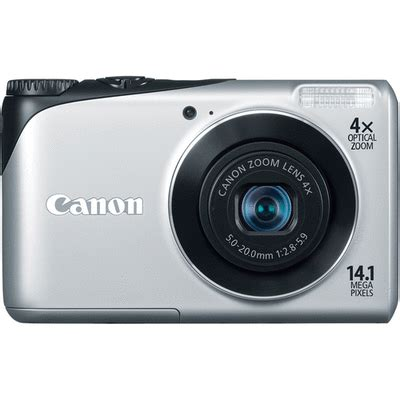 canon powershot a2200 canada and cross border price