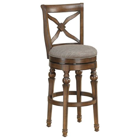 deals on bar stools hadleigh 30 inch sienna swivel bar stool